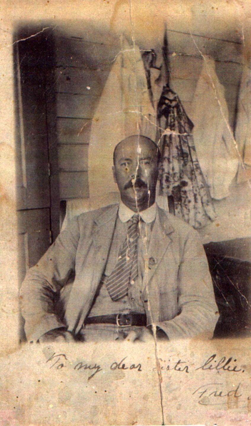 Descendants Of James Pennington